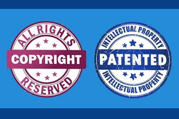 Pengertian Hak Cipta dan Hak Paten