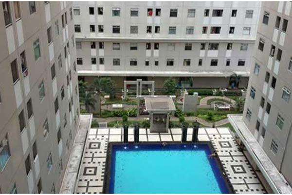 Apartemen Gading Nias Berkualitas dengan Harga Terjangkau