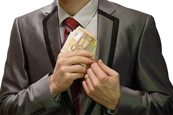 Pengertian Tindak Pidana Korupsi