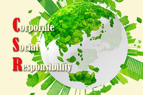 CSR Untuk Program Kemiskinan dan Sosial