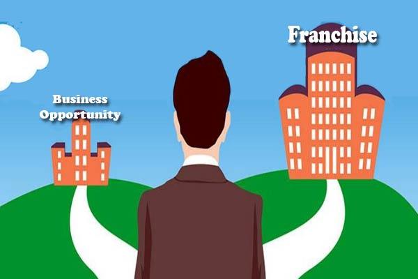 Perbedaan Franchise dan Business Opportunity