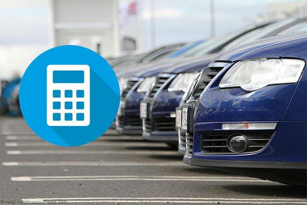 Tips Mendapatkan Cicilan Mobil Murah