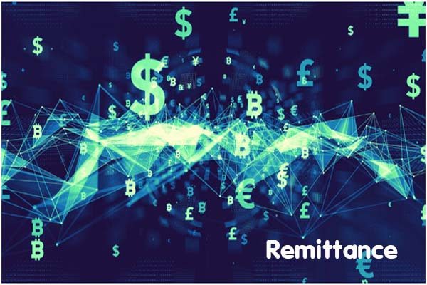 Transaksi Remittance