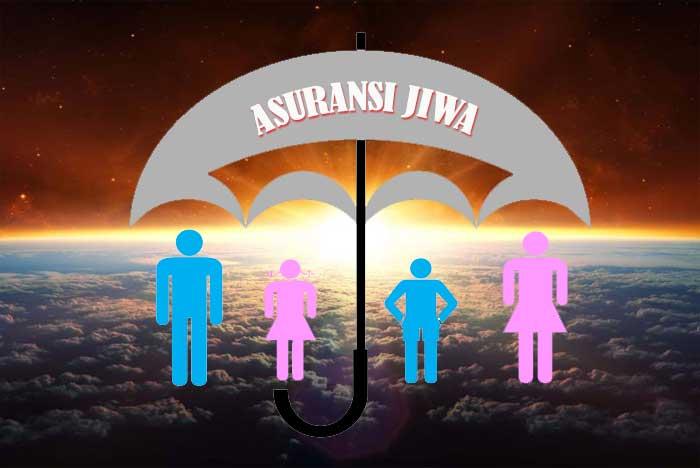 Perusahaan Asuransi Jiwa