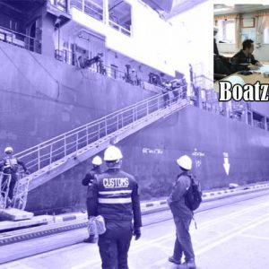 Prosedur Pelaksanaan Boatzoeking