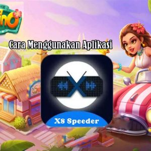 Aplikasi Speeder Di Game Higgs Domino