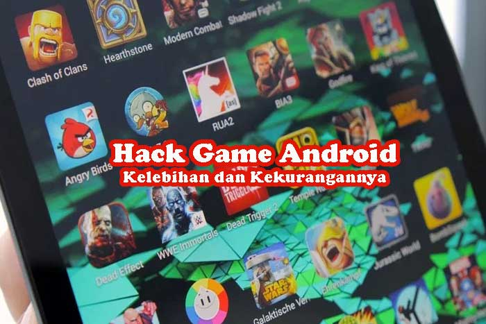 Hack Game Android