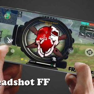 Headshot FF
