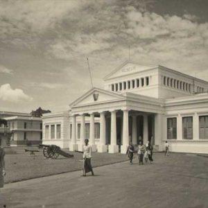 Museum dan Permuseuman Indonesia