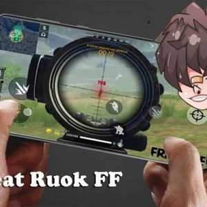 Cheat Ruok FF