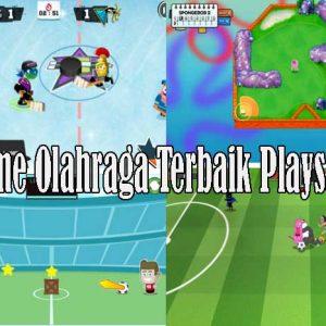 Game Olahraga Terbaik di Plays.org